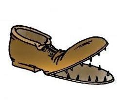 Советы по ремонту обуви