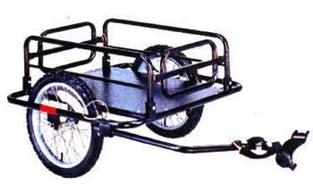 прицеп грузовой для велосипеда, мопеда