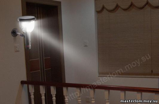 Камера видео наблюдения с подсветкой - куда установить.