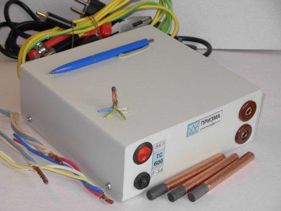 Сварочный аппарат постоянного тока своими руками схема